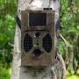 Caméra de chasse HD 12MP infrarouge - La caméra de chasse gsm autorise une visualisation directe sur son écran. S