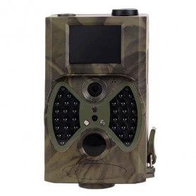 Telecamera da caccia HD a infrarossi da 12MP - Fotocamera da caccia classica