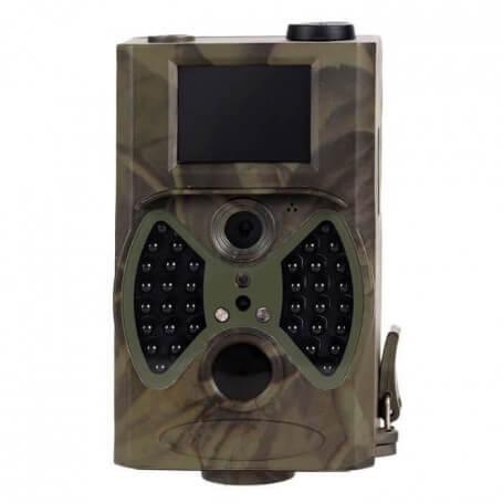 12MP Infrarot HD Jagdkamera - Klassische Jagdkamera