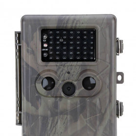 Infrared photographic trap HD - classic-trail-camera