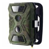 Caméra de chasse avec vision nocturne - La caméra de chasse GSM constitue un accessoire indispensable pour un espionnage