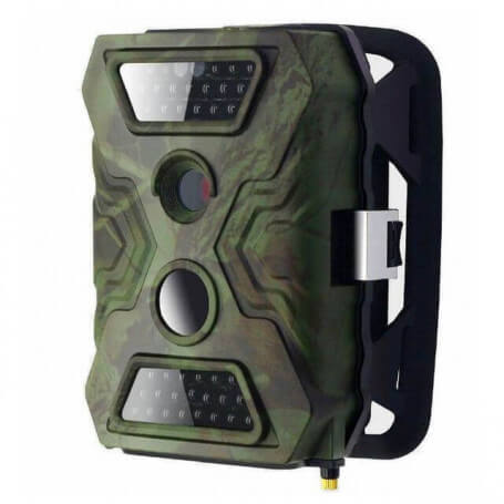 Hunting with night vision camera - classic-trail-camera