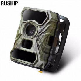 Caméra de Chasse HD 1080P Infrarouge - Caméra de chasse classique