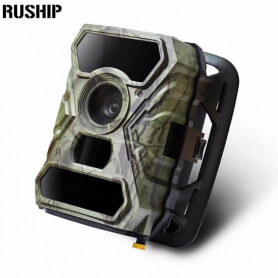 HD 1080 p infrared hunting camera - classic-trail-camera