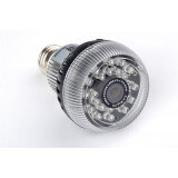 Ampoule camera espion vision infrarouge Wifi - Lacaméra espion wifise distingue par sa performance. Fonction