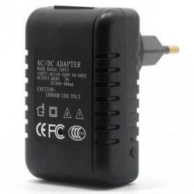Chargeur caméra espion HD WIFI - Lechargeur caméra espion vision à distanceest à la poin