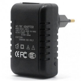 Caricabatterie spia HD WIFI - Altra telecamera spia