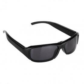 Gafas de sol con minicámara - Gafas de cámara