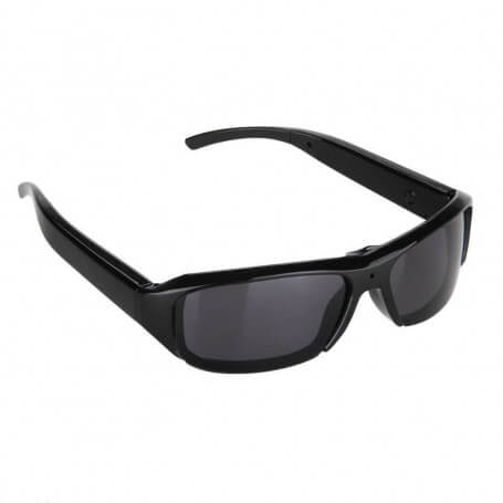 Sonnenbrille mit Minikamera - Kamerabrille