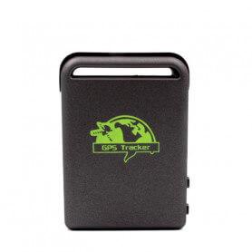 Mini GPS-GSM tracker met afstandsbediening luisteren - GPS tracker