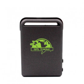 Mini tracer gps - gsm with remote listening - Gps Tracker
