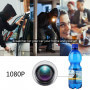 Full HD spy camera water bottle - Other spy camera