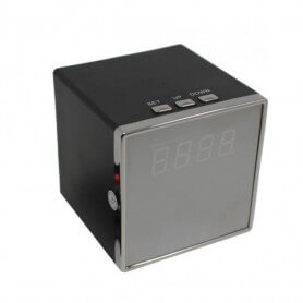 Alarm clock mini camera spy Full HD wifi - Spy camera clock