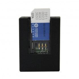 Micro espía gsm compacto - Micro espía GSM