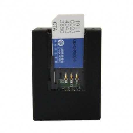 Micro espion gsm compact - Le micro espion combine efficacité et robustesse. Il utilise les dernières technologie