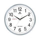 Wifi HD surveillance camera clock - This clock spy camera will easily find its place hung on the wall in your home. The wi
