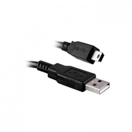Cable usb universel pour caméra espion - Ce câble USB pour micro caméra espionest un accessoire incontournab