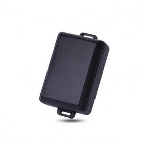 Tracker GPS Aimanté SHC-126 - Traceur GPS haut de gamme étanche, 4 aimants, précision de géolocalisation e