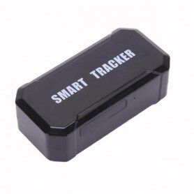 Gps Tracker high magnetic autonomy - Gps Tracker