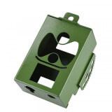 Caisson de sécurité pour caméra de chasse - Le boitier de sécurité pour caméra de chasse HD est l'ac
