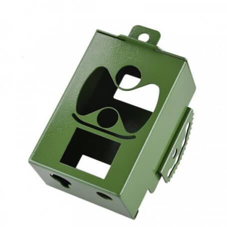 Caisson de sécurité pour caméra de chasse - Accessoires caméra chasse