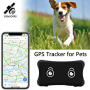 Traceur GPS pour animaux - Traceur GPS animaux