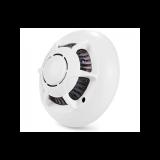 Détecteur de fumée avec caméra espion - Issu de la haute technologie, le détecteur de fumée caméra espion&