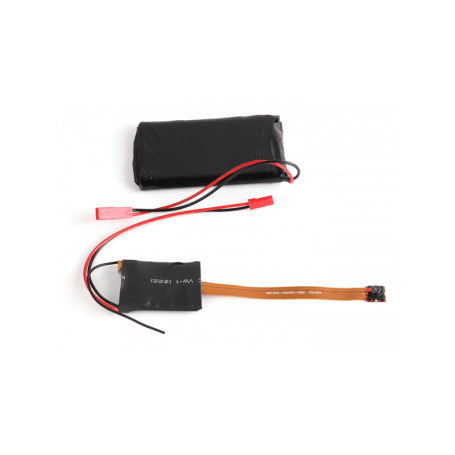 Mini cámara de vigilancia con detector de movimiento - Otra cámara espía
