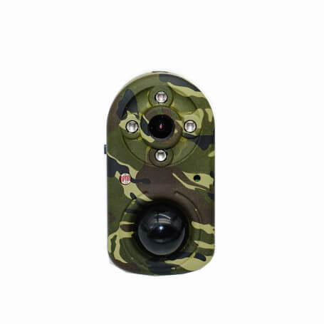 Caméra de chasse avec capteur thermique - Caméra de chasse classique