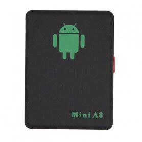 Micro espía gsm con función GPS - Micro espía GSM