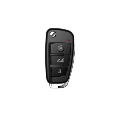 Sleutel auto camera Spy nachtzicht - Spy camera sleutel deur