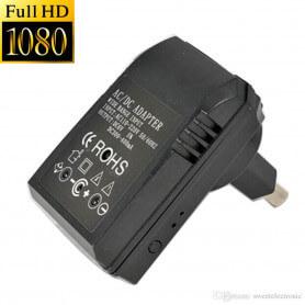 Chargeur mini caméra espion Full HD - Autres caméra espion
