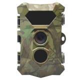 Caméra de surveillance de chasse Full HD 12MP détection automatique - Caméra infrarouge chasse 12 millions de pixels, Fu