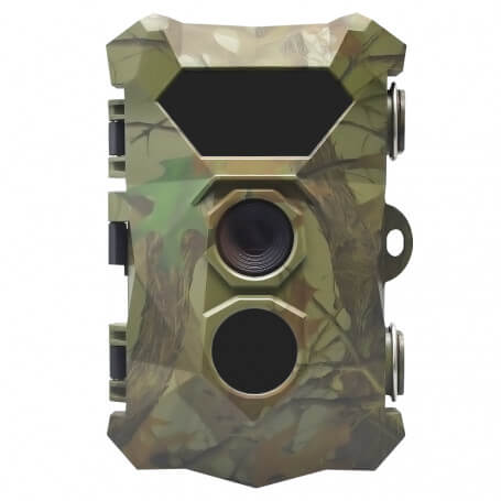 Full HD 12MP automatic detection surveillance of hunting camera - Infrared camera hunting 12 million pixels, Full HD, fast trig