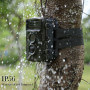 HD 12MP surveillance infrared hunting camera - Camera hunting HD for use of surveillance, 12 million pixels, waterproof anti sp