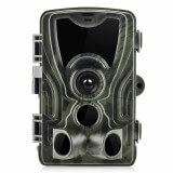 Caméra chasse infrarouge Full HD 16MP discrète - Caméra de chasse classique