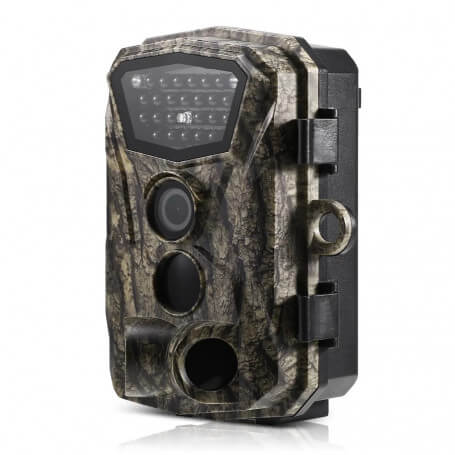 Trap photographic Full HD 18 million pixels - High quality hunting camera, Full HD 1080 p, equipped with an image sensor of 18