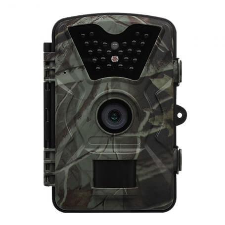 Caméra de chasse infrarouge surveillance gibier - Magnifique caméra de surveillance pour la chasse Full HD, capteur d&#0