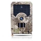 Piège photographique Full HD 12 millions de pixels infrarouge - Caméra animalière Full HD avec capteur d'ima