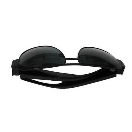 Occhiali da sole HD 720p fotocamera - Occhiali da fotocamera