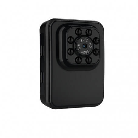 Mini camera secret stand-alone Full HD wifi - Miniature spy camera Full HD wifi, instant on mobile and computer vision, vision