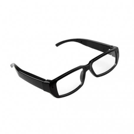 Lunettes de vue avec caméra HD espion - La lunette caméra HD représente un accessoire incontournable. Utilis&eacu