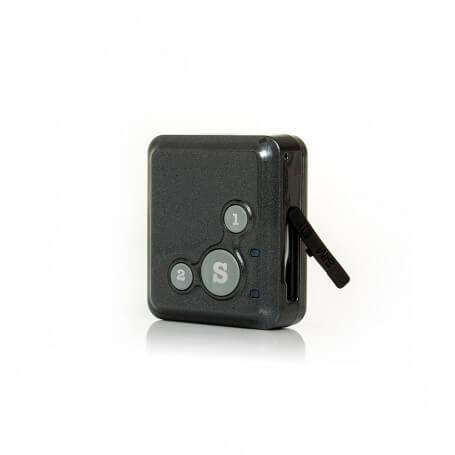 Traceur GPS pour enfant - Ce traceur GPS pour enfant est idéal pour surveiller vos enfants à distance. Il vous pe