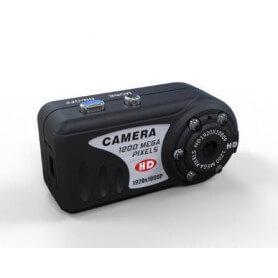 Mini caméra espion Full HD - Notremicro caméra espionest un accessoire de surveillance incontournable. Ses p