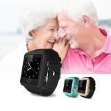 GPS tracker kind handig horloge - Kind GPS tracker
