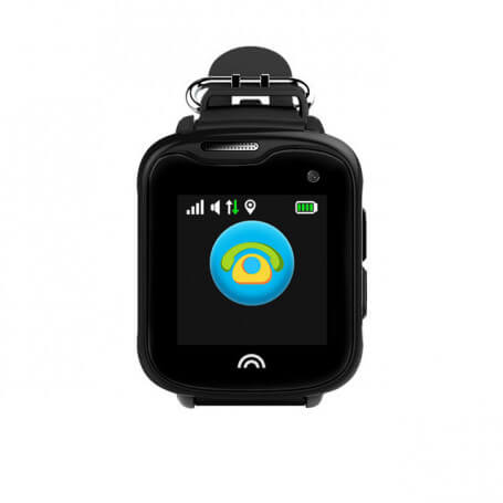 GPS plotter watch child Wifi - This child GPS watch is a device of geolocation of your children. With an on-board camera, you h