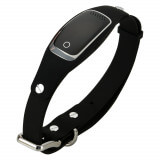 GPS collar for pets - This GPS dog collar offers many security features, monitoring and follow-up of your pet. Strong and water