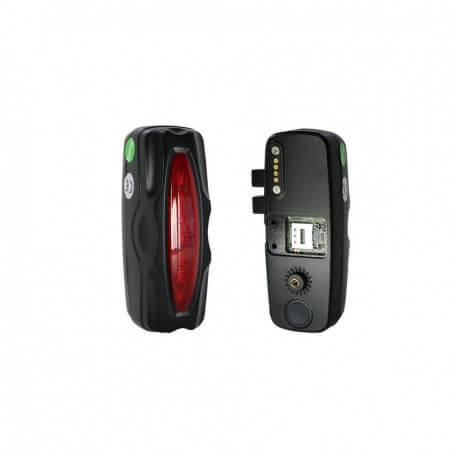 Balise GPS pour vélo étanche - Traceur GPS vélo