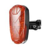 Traceur GPS pour vélo intégré dans phare - Ce traceur GPS pour vélo se présente sous forme de lampe arrièr