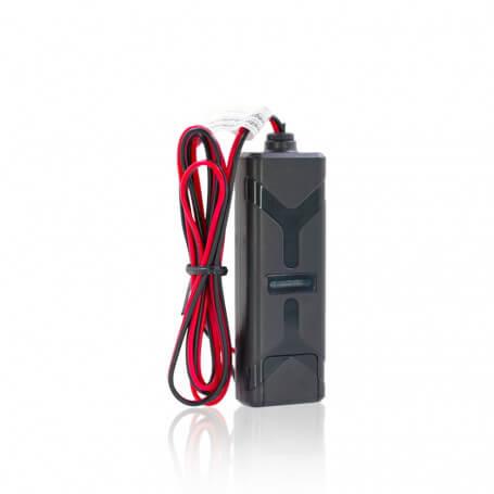 Mini traceur GPS pour moto 2G - Traceur GPS pour moto efficace, 2G, géolocalisation en temps réel sur application